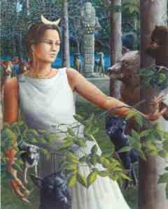 Diana-Artemis
