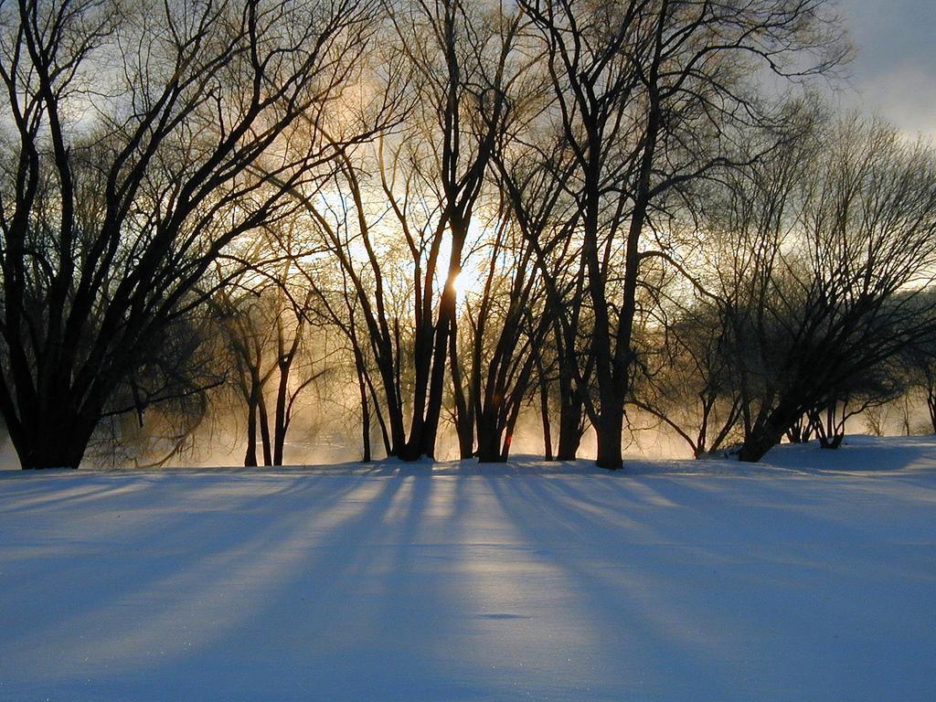 winter solstice blessings